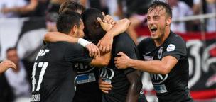 Teaser-Bild für Beitrag «Erster Saisonsieg dank Aarauer Schlussfurioso»