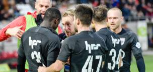 Teaser-Bild für Beitrag «Aloungas Torpremiere als «Best Goal 2019» nominiert»