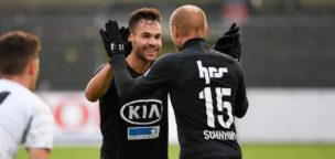 Teaser-Bild für Beitrag «Patrick Rossini wechselt zum FC Chiasso»