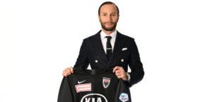 Teaser-Bild für Beitrag «Shkelzen Gashi ist zurück beim FC Aarau»