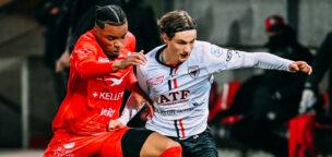 Teaser-Bild für Beitrag «Aarauer Defensive bleibt erneut ohne Gegentreffer»