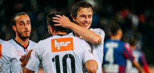 Teaser-Bild für Beitrag «Léon Bergsma: Kein Leben in der Fussball-Bubble»