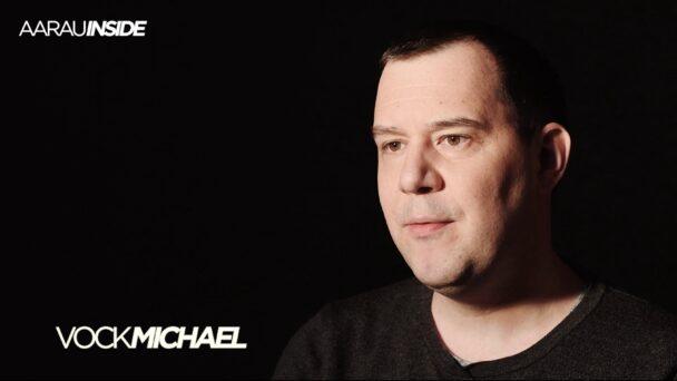 Video-Cover: #AarauInside: Michael Vock