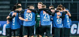 Teaser-Bild für Beitrag «Auslosung: Cup-Heimspiel gegen den FC Winterthur»
