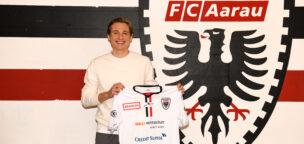 Teaser-Bild für Beitrag «Chiasso-Duo zum FC Aarau – Lujic leihweise ins Tessin»