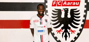 Teaser-Bild für Beitrag «Bryan Verboom wechselt zum FC Aarau»