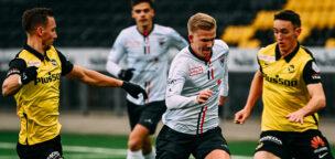 Teaser-Bild für Beitrag «Starkes Comeback gegen den Schweizer Meister»