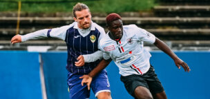 Teaser-Bild für Beitrag «Yvan Alounga wechselt zum FC Luzern»