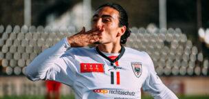 Teaser-Bild für Beitrag «Almeida verlängert seinen Vertrag um zwei Jahre»