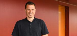 Teaser-Bild für Beitrag «Frédéric Page kehrt zurück zum FC Aarau»