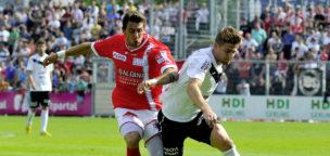 Teaser-Bild für Beitrag «Cup-Auslosung: Heimspiel gegen den FC Sion»