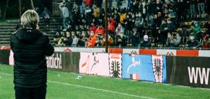 Teaser-Bild für Beitrag «Stadionwerbung»