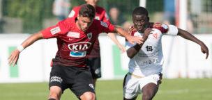 Teaser-Bild für Beitrag «Josipovic zum FC Chiasso»