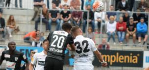 Teaser-Bild für Beitrag «Marvin Spielmann per sofort zum FC Wil»