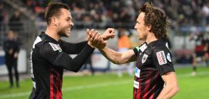 Teaser-Bild für Beitrag «Aarau überrascht im Cup – Lugano bleibt chancenlos»