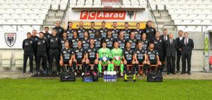 Teaser-Bild für Beitrag «Offener Brief des FC Aarau»