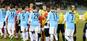 Teaser-Bild für Beitrag «Nachspiel: Aarau erhält Gewinnanteil von Sion»
