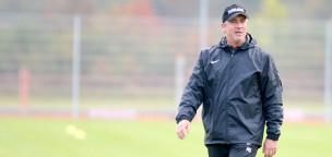 Teaser-Bild für Beitrag «Marco Schällibaum wird neuer FCA-Cheftrainer»
