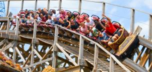 Teaser-Bild für Beitrag «Tag 2: Adrenalinkick im Europa-Park»