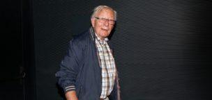 Teaser-Bild für Beitrag «Heinz Triebold im Alter von 90 Jahren gestorben»