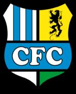 Wappen des CFC (Chemnitzer FC)