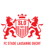 Wappen des SLO (FC Stade Lausanne Ouchy)