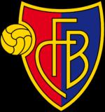 Wappen des FCB (FC Basel)
