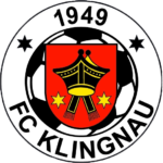 Wappen des FCK (FC Klingnau)