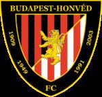 Wappen des HON (Budapest Honvéd FC)
