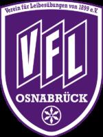 Wappen des OSNA (VfL Osnabrück)