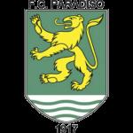Wappen des FCP (FC Paradiso)