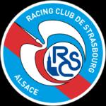 Wappen des RCS (RC Strasbourg)