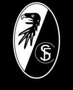 Wappen des SCF (SC Freiburg)