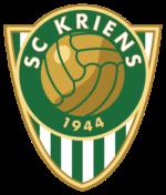 Wappen des SCK (SC Kriens)
