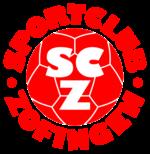 Wappen des SCZ (SC Zofingen)
