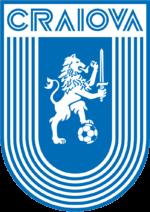 Wappen des CRA (CS Universitatea Craiova)