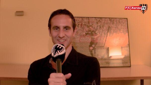 Video-Cover: Ein Captain, 340 Spiele - DANKE Sandro