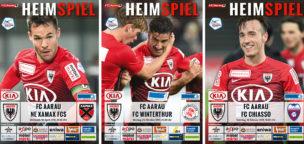 Teaser-Bild für Beitrag «Matchzeitung (Print)»