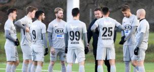 Teaser-Bild für Beitrag «Weiteres Testspiel gegen Super-League-Club fixiert»