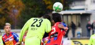Teaser-Bild für Beitrag «Stéphane Besle für zwei Pflichtspiele gesperrt»