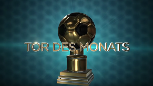 Video-Cover: Tor des Monats - September 2015
