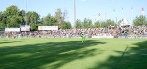 Teaser-Bild für Beitrag «Matchtag im Brügglifeld: Wichtige Neuerungen»