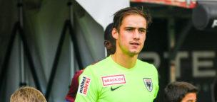 Teaser-Bild für Beitrag «Abwehrspieler Martignoni löst Vertrag vorzeitig auf»