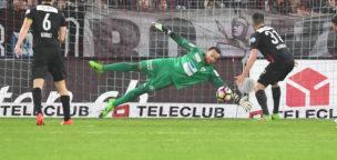 Teaser-Bild für Beitrag «Lorenzo Bucchi folgt auf Goalietrainer Swen König»