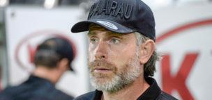 Teaser-Bild für Beitrag «Aarauer Cheftrainer in den letzten vierzig Jahren»