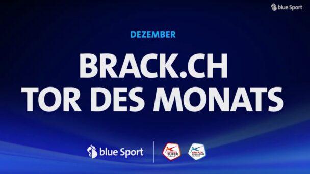 Video-Cover: Wahl: «Tor der Monats» (Dezember 2020)