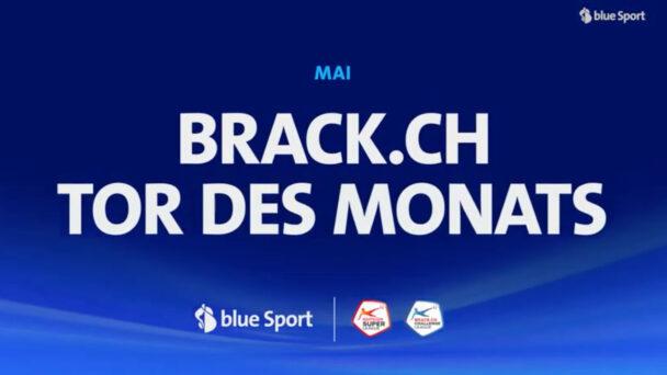 Video-Cover: Wahl: «Tor der Monats» (Mai 2021)