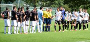 Teaser-Bild für Beitrag «Vorverkauf für Cup-Spiel gegen Lugano gestartet»