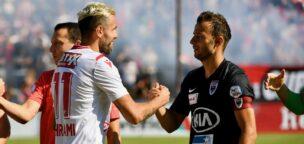 Teaser-Bild für Beitrag «Anspielzeit für Cup-Spiel gegen Sion vorverlegt»