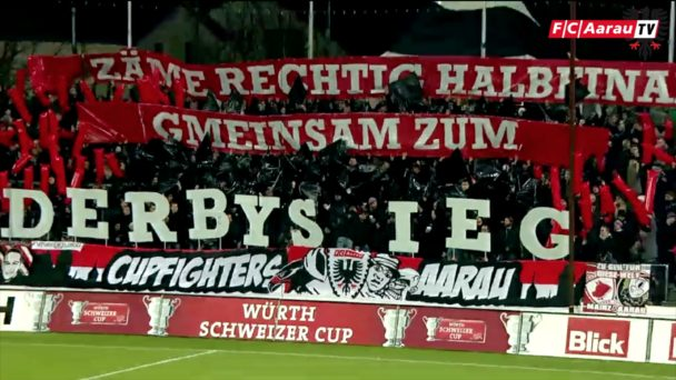 Video-Cover: Cupvorschau 2017: FC Aarau - FC Luzern